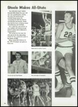 1972 Robinson High School Yearbook Page 148 & 149