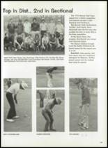 1972 Robinson High School Yearbook Page 152 & 153