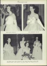 1964 Hopewell High School Yearbook Page 18 & 19