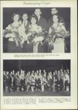 1964 Hopewell High School Yearbook Page 20 & 21