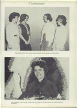 1964 Hopewell High School Yearbook Page 22 & 23