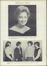 1964 Hopewell High School Yearbook Page 24 & 25
