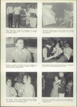 1964 Hopewell High School Yearbook Page 30 & 31
