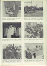 1964 Hopewell High School Yearbook Page 32 & 33