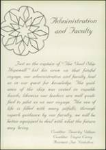 1964 Hopewell High School Yearbook Page 34 & 35