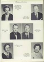 1964 Hopewell High School Yearbook Page 36 & 37
