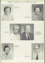 1964 Hopewell High School Yearbook Page 38 & 39