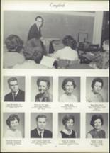 1964 Hopewell High School Yearbook Page 40 & 41