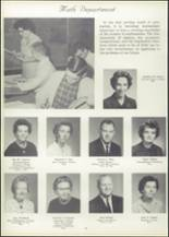 1964 Hopewell High School Yearbook Page 42 & 43