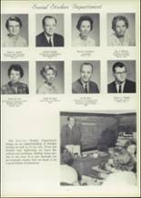 1964 Hopewell High School Yearbook Page 44 & 45