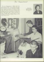 1964 Hopewell High School Yearbook Page 46 & 47