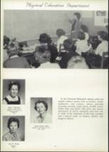 1964 Hopewell High School Yearbook Page 48 & 49