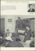 1964 Hopewell High School Yearbook Page 50 & 51