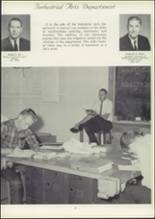 1964 Hopewell High School Yearbook Page 52 & 53