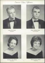 1964 Hopewell High School Yearbook Page 58 & 59