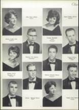 1964 Hopewell High School Yearbook Page 60 & 61