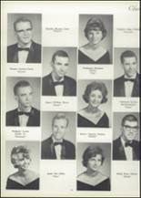 1964 Hopewell High School Yearbook Page 62 & 63