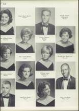 1964 Hopewell High School Yearbook Page 66 & 67