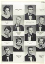 1964 Hopewell High School Yearbook Page 68 & 69