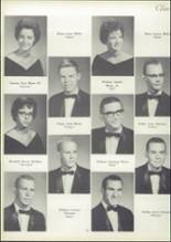 1964 Hopewell High School Yearbook Page 70 & 71