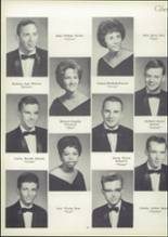 1964 Hopewell High School Yearbook Page 72 & 73