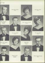 1964 Hopewell High School Yearbook Page 74 & 75