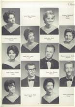 1964 Hopewell High School Yearbook Page 76 & 77