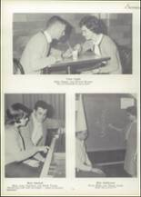 1964 Hopewell High School Yearbook Page 82 & 83