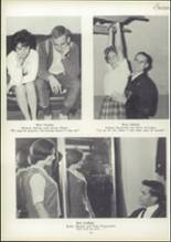 1964 Hopewell High School Yearbook Page 84 & 85