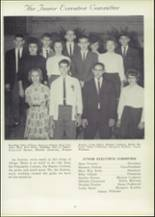 1964 Hopewell High School Yearbook Page 92 & 93