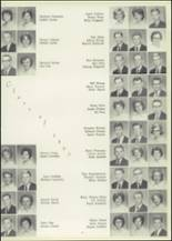 1964 Hopewell High School Yearbook Page 94 & 95