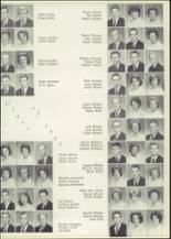 1964 Hopewell High School Yearbook Page 98 & 99