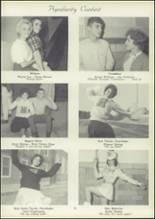 1964 Hopewell High School Yearbook Page 102 & 103