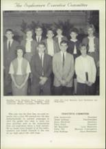 1964 Hopewell High School Yearbook Page 104 & 105