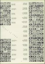 1964 Hopewell High School Yearbook Page 106 & 107
