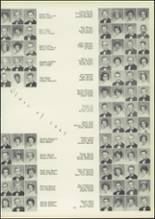 1964 Hopewell High School Yearbook Page 112 & 113