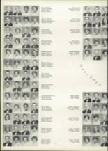 1964 Hopewell High School Yearbook Page 114 & 115