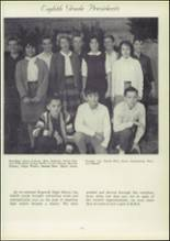 1964 Hopewell High School Yearbook Page 116 & 117