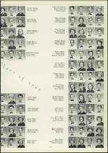 1964 Hopewell High School Yearbook Page 118 & 119
