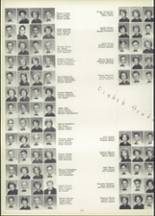 1964 Hopewell High School Yearbook Page 120 & 121