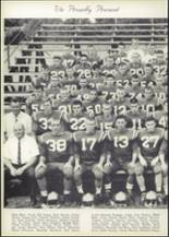 1964 Hopewell High School Yearbook Page 124 & 125