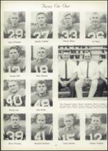 1964 Hopewell High School Yearbook Page 126 & 127