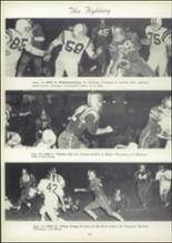 1964 Hopewell High School Yearbook Page 128 & 129