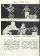 1964 Hopewell High School Yearbook Page 130 & 131