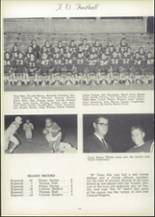 1964 Hopewell High School Yearbook Page 136 & 137