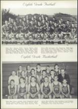1964 Hopewell High School Yearbook Page 138 & 139