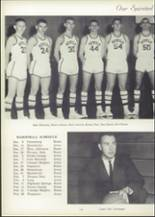 1964 Hopewell High School Yearbook Page 140 & 141