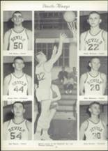 1964 Hopewell High School Yearbook Page 142 & 143
