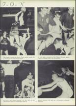 1964 Hopewell High School Yearbook Page 144 & 145