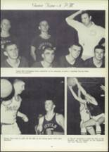 1964 Hopewell High School Yearbook Page 146 & 147
